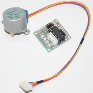 Smart-Electronics-28BYJ-48-5V-4-Phase-DC-Gear-Stepper-Motor-ULN2003-Driver-Board-for-Arduino