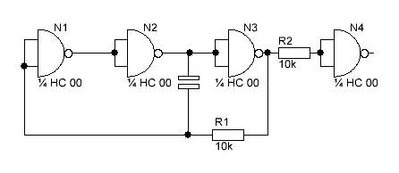 A capacitive soil humidity sensor: Part 1